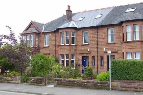 Clarkston Road, Netherlee, East Renfrewshire, G44. 4 bedroom terraced house