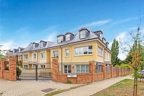 Bank Lane, Putney, London, SW15. 6 bedroom detached house for sale