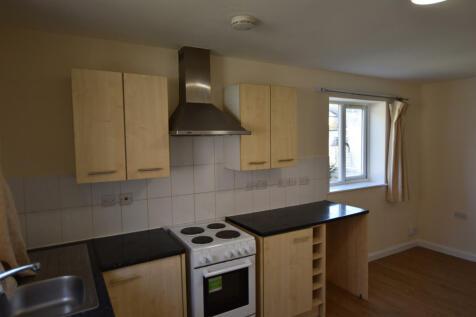 Flat 2 289 Iffley Road, Oxford, OX4. 1 bedroom flat