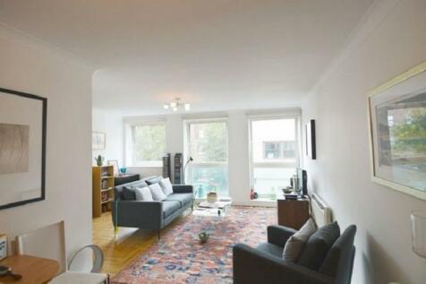 Regency Street, London, SW1P. 1 bedroom flat