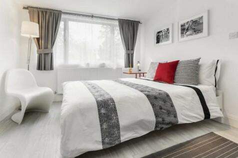 Hodford Road, London, NW11. 1 bedroom flat