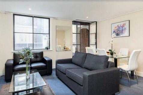 Cursitor Street, London, EC4A. 2 bedroom flat