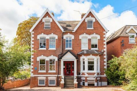 Bodenham Road, Hereford, HR1 2TS. 1 bedroom flat