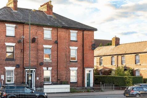 Victoria Street, Hereford, HR4 0AA. 1 bedroom flat