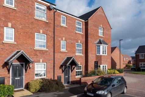 Red Norman Rise, Holmer, Hereford, HR1 1GP. 6 bedroom house of multiple occupation