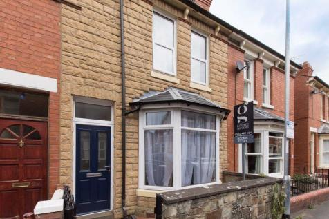 Grenfell Road, St. James, Hereford, HR1 2QR. 1 bedroom house of multiple occupation
