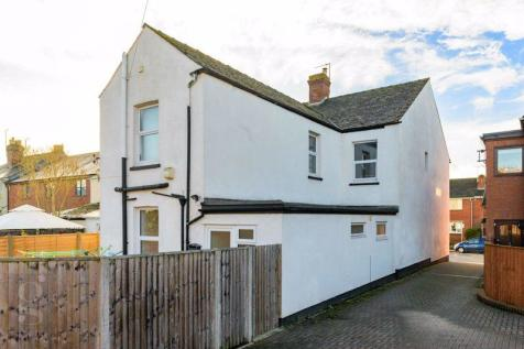 Eign Road, St. James, Hereford, HR1 2RY. 6 bedroom house of multiple occupation