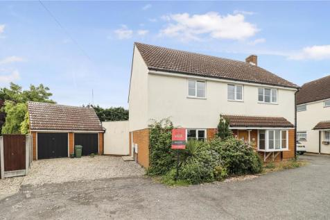 Notley Road, Braintree. 4 bedroom detached house for sale
