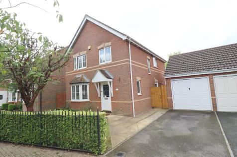 Charlecote Road, Great Notley, Braintree. 4 bedroom detached house for sale