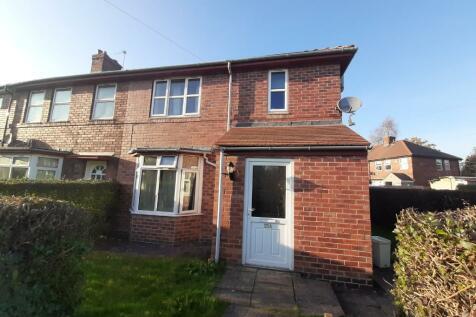 Starkey Crescent,Heworth,York,YO31. 4 bedroom end of terrace house