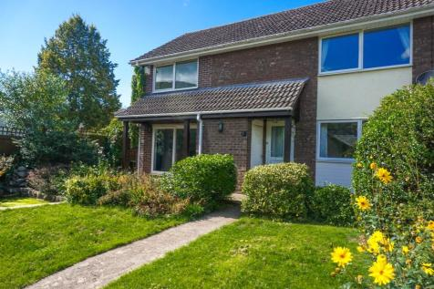 1 Norton Close, Whitchurch, Monmouth, Ross-on-Wye, HR9 6ED. 4 bedroom semi-detached house