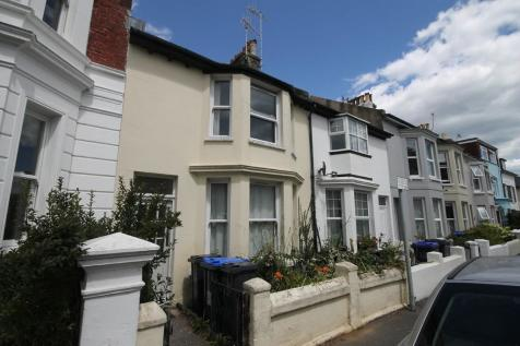 Cobden Road, Worthing. House share