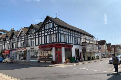 Rowlands Road, Worthing, West Sussex, BN11. Property for sale