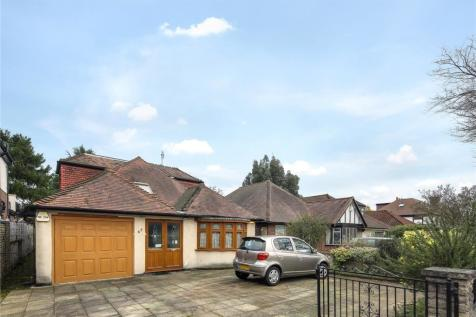 Malford Grove, South Woodford, London, E18. 4 bedroom bungalow for sale