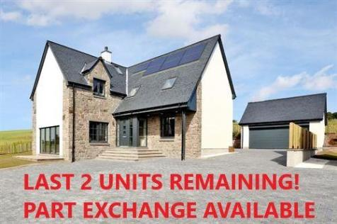 The ISLA, Needburn Park, Methven, Perthshire, PH1 3QQ. 5 bedroom detached house