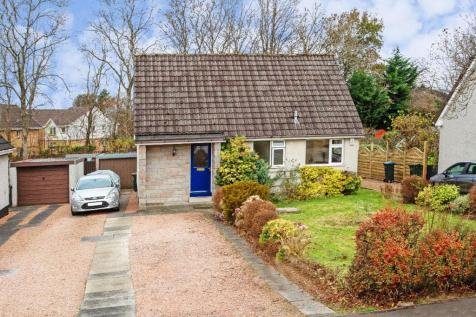 Ash Grove, Perth, PH1 1DR. 4 bedroom detached house for sale