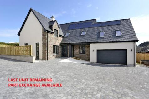 Plot 3, Needburn, off Station Road, Methven, Perthshire, PH1 3QQ. 5 bedroom detached house for sale