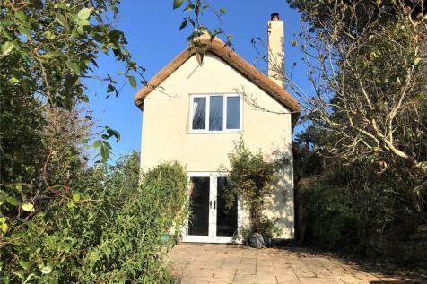 Venn Road, Barnstaple, Devon, EX32. 3 bedroom detached house for sale