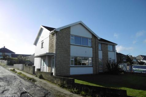 Bude, Cornwall. 2 bedroom flat