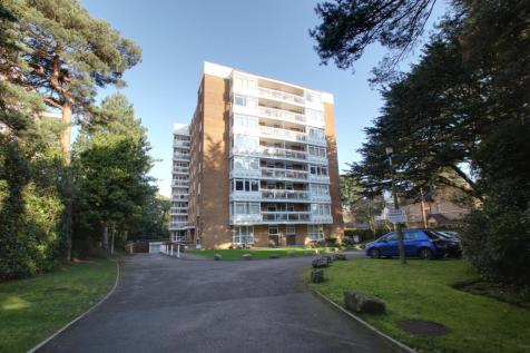 Manor Road, Bournemouth. 3 bedroom penthouse for sale
