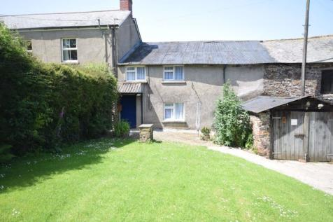 Lake Farm, Great Torrington, Devon. 3 bedroom cottage