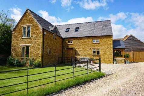 Church Street, Braunston, Rutland. 5 bedroom detached house for sale