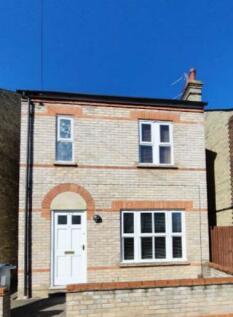 123 Hemingford Road, CB1 3BY.. 2 bedroom house share
