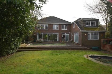 Grantham Close, Stanmore. 5 bedroom detached house
