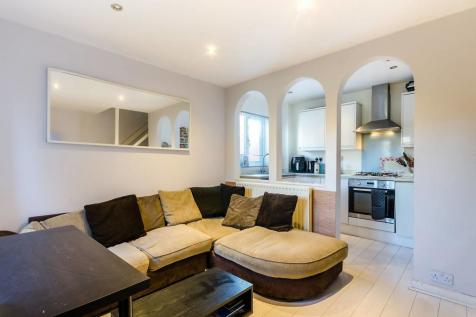 Willow View, Colliers Wood, London, SW19. 1 bedroom house