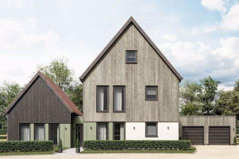Plot 21 Springfield Meadows, Southmoor. 3 bedroom detached house