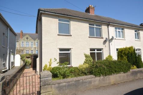 40 St Marie Street, Bridgend, CF31 3EE, South Wales - Semi-Detached / 3 bedroom semi-detached house for sale / £169,950
