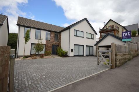 Ardwyn, Llangeinor, Bridgend, CF32 8PN. 5 bedroom detached house