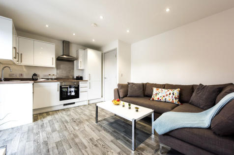 Rialto Building, Melbourne Street, Newcastle Upon Tyne. 4 bedroom apartment