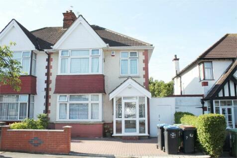 Stapleford Road, Wembley. 1 bedroom house share