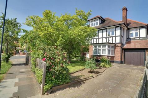Northwick Circle, Kenton, Middlesex. 6 bedroom detached house for sale