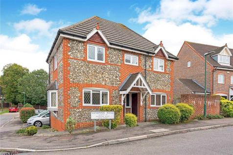 Sandpiper Road, Cheam, Sutton. 3 bedroom detached house for sale