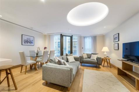 Cleland House, 32 John Islip Street, Westminster, London, SW1P. 3 bedroom apartment