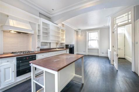 Westmoreland Place, Pimlico, London, SW1V. 3 bedroom terraced house