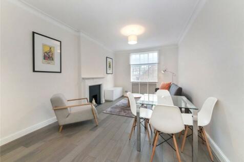 Tufton Street, Westminster, London, SW1P. 2 bedroom apartment