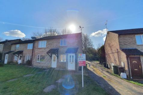York Close, Stoke Gifford, BRISTOL. 2 bedroom apartment