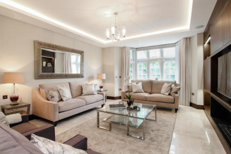 Knightsbridge, SW1X. 4 bedroom apartment