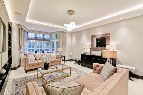 Knightsbridge, SW1X. 4 bedroom apartment