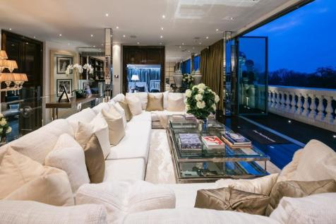 Penthouse @ Knightsbridge, SW1X. 6 bedroom penthouse for sale