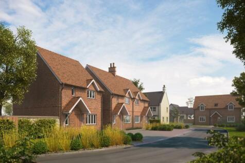 3 Birch Close, Witney Road, Kingston Bagpuize, Abingdon. 3 bedroom semi-detached house