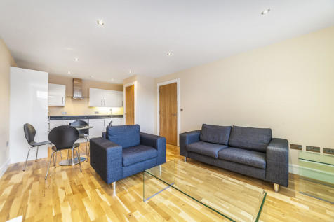 Baldwin House, Gayton Road, Harrow, HA1. 1 bedroom apartment