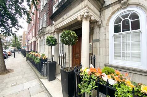 Beaumont Street, Marylebone, W1G. 1 bedroom apartment