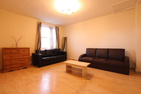 Wightman Road, London. 1 bedroom flat