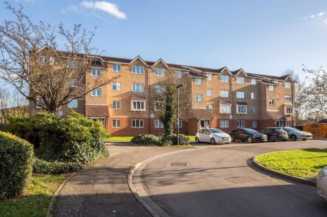 Dunnock Close. 1 bedroom flat