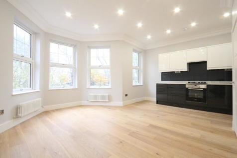 West Green Road, London. 2 bedroom apartment