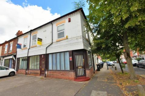 Wallace Road, Selly Park. 2 bedroom apartment
